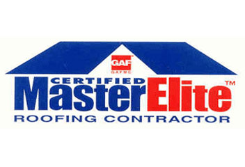 T&G Roofing is a certified master elite roofing contractor