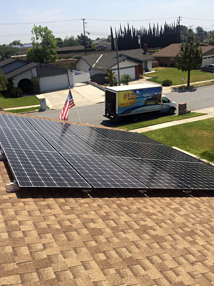 T&G Roofing and Solar Company is a solar and roofing double certified company