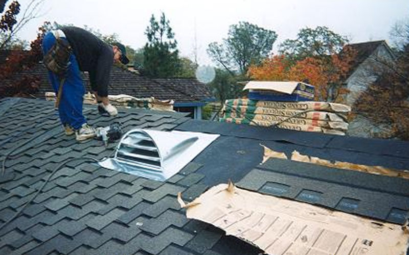 Attic Insulation And Ventilation Services Offered By T Amp G