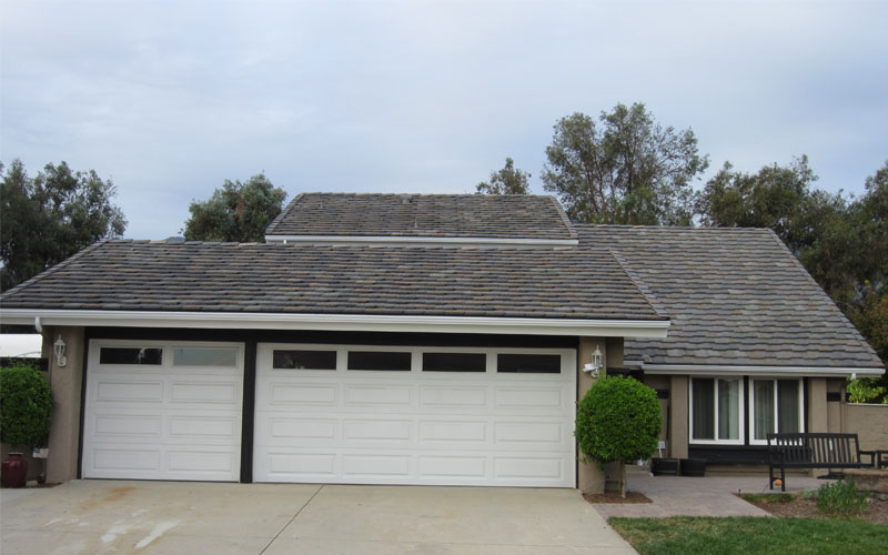 Roofing Repairs And Maintenance Services Offered By T G Roofing - Clay tile roof maintenance
