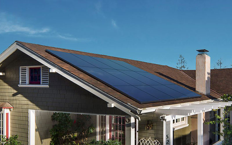 Tu0026G Roofing Company | Solar Panels For Your Home Services