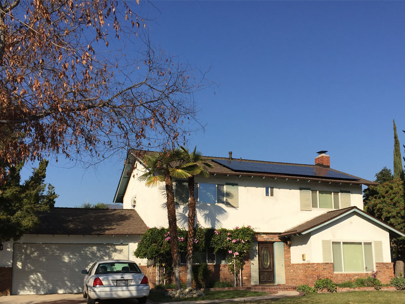 Solar services offered by t g roofing and solar upland for T g roofing