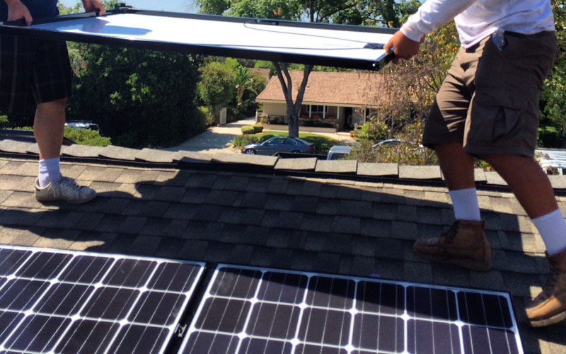 Good We Are Dedicated To Making Your Solar Installation Simple And Worry Free.