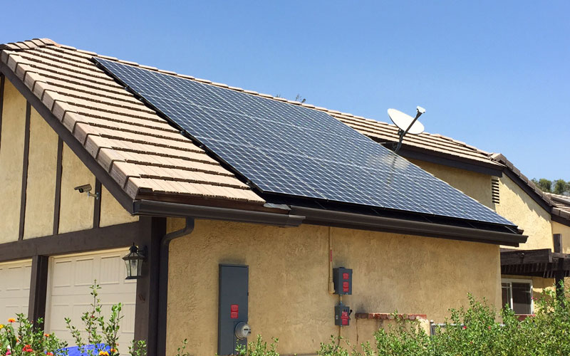Solar services solar panels for your home t g for T g roofing